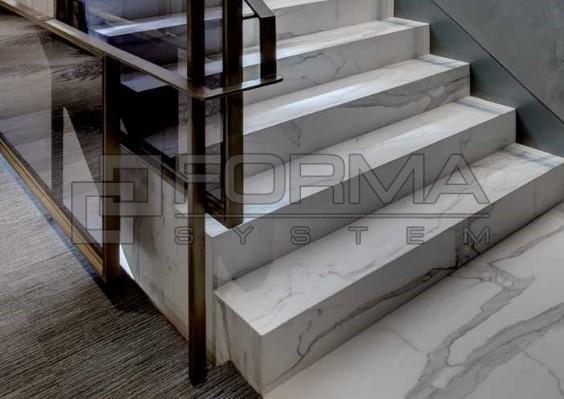 Stopnie i podstopnie schodowe ceramiczne