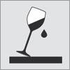 TECHNISTONE - schmutzabweisend mit Saft und Wein